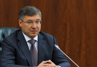 Губернатор Тюменской области Владимир Якушев возглавил Минстрой России