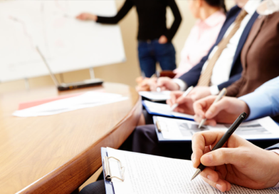 Стартует цикл методических семинаров по техническому нормированию