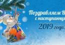 Новогодние акции декабря