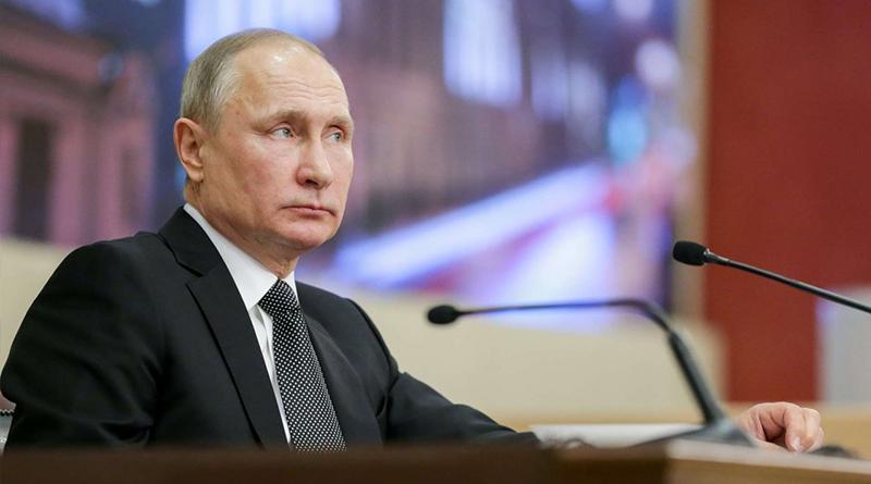 Владимир Путин: Государство поддержит и застройщиков, и граждан, нуждающихся в жилье