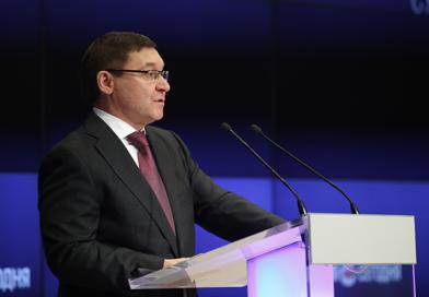 Минстрой России приступил к разработке программы по модернизации объектов ЖКХ