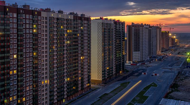 Цены на жилье в узде: как застройщики будут экономить