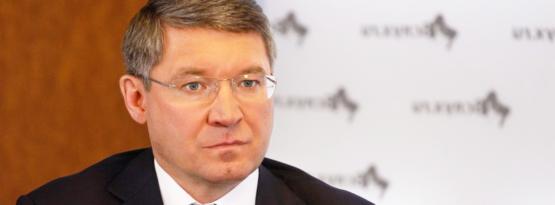 «РИА-Недвижимость»: Владимир Якушев: Главное – не допустить падения объемов строительства жилья