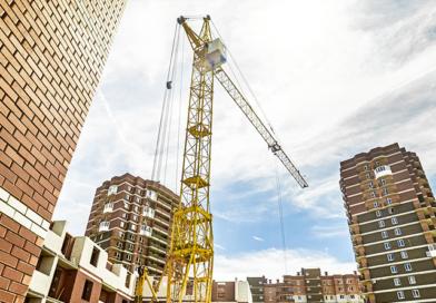 Средняя себестоимость жилищного строительства в России увеличилась на 9% за 3 года