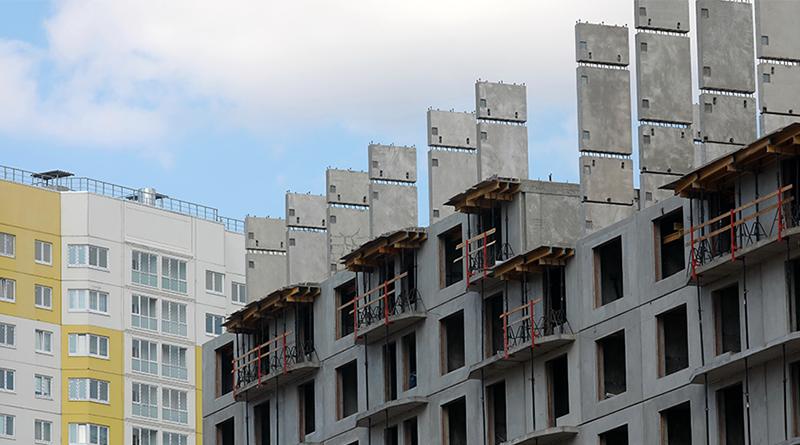 Минстрой определил среднюю рыночную стоимость жилья для регионов России