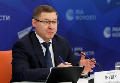 Владимир Якушев: технологии информационного моделирования — движущая сила строительства