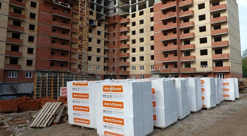 Рост стоимости строительных материалов в марте — начале апреля 2020 года